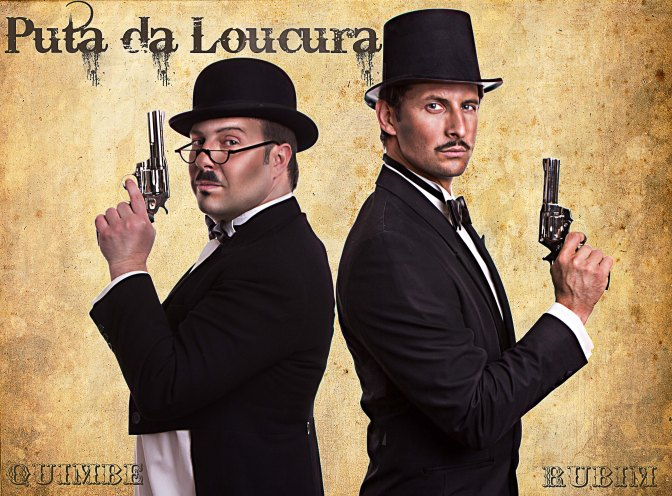 Os P*TA DA LOUCURA – Music Project MD