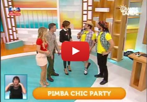 PIMBA CHIC